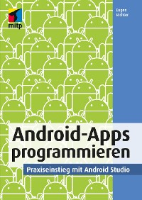 Cover Android-Apps programmieren