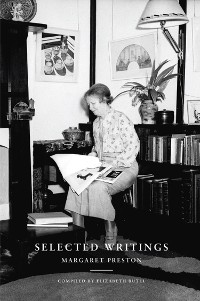 Cover Selected Writings - Margaret Preston
