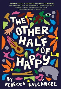 Cover The Other Half of Happy