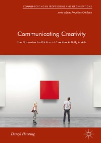 Cover Communicating Creativity