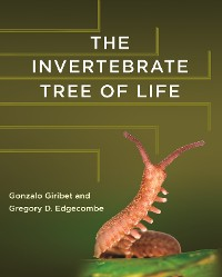 Cover The Invertebrate Tree of Life