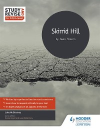Cover Study and Revise for AS/A-level: Skirrid Hill