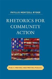 Cover Rhetorics for Community Action
