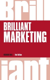 Cover Brilliant Marketing, revised 2nd edn