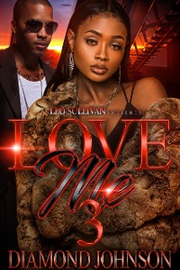 Cover Love Me 3