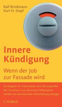 Cover Innere Kündigung