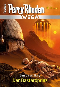 Cover Wega 11: Der Bastardprinz