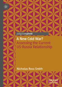 Cover A New Cold War?