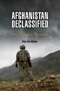 Cover Afghanistan Declassified