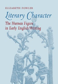Cover Literary Character