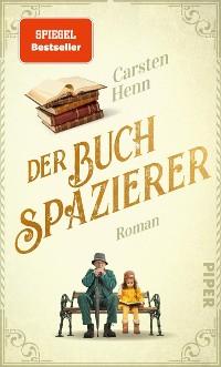 Cover Der Buchspazierer