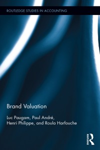 Cover Brand Valuation
