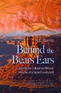 Cover Behind the Bears Ears