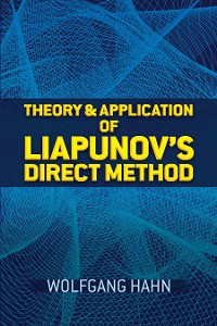 Cover Theory and Application of Liapunov's Direct Method