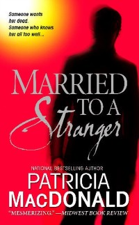 Cover Married to a Stranger