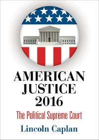 Cover American Justice 2016