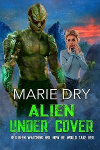 Cover Alien Under Cover