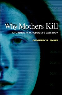Cover Why Mothers Kill