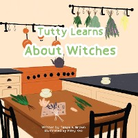 Cover Tutty Learns About Witches