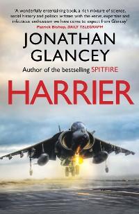 Cover Harrier