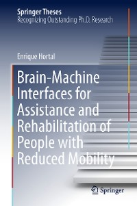 Cover Brain-Machine Interfaces for Assistance and Rehabilitation of People with Reduced Mobility