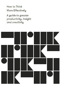Cover How to Think More Effectively