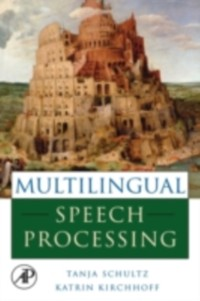 Cover Multilingual Speech Processing
