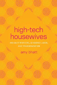 Cover High-Tech Housewives
