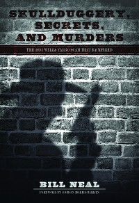 Cover Skullduggery, Secrets, and Murders