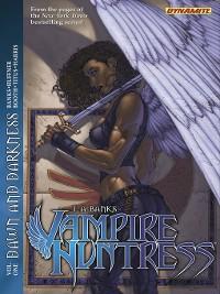 Cover Vampire Huntress (2010), Volume 1