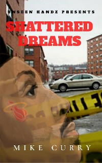 Cover Shattered Dreams