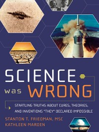 Cover Science Was Wrong