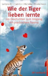 Cover Wie der Tiger lieben lernte