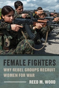 Cover Female Fighters