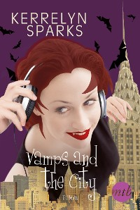 Cover Vamps and the City