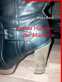Cover In den Händen der Mistress