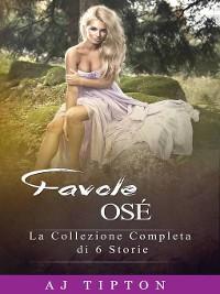 Cover Favole Osé