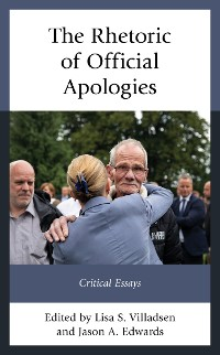 Cover The Rhetoric of Official Apologies