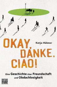 Cover Okay, danke, ciao!