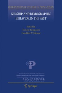 Cover Kinship and Demographic Behavior in the Past