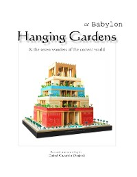 Cover Hanging Gardens of Babylon