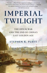 Cover Imperial Twilight