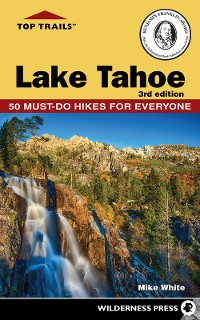 Cover Top Trails: Lake Tahoe