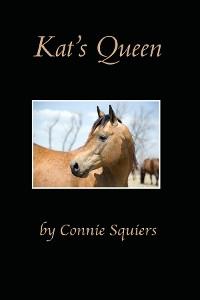 Cover Kat's Queen