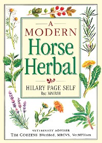 Cover A Modern Horse Herbal