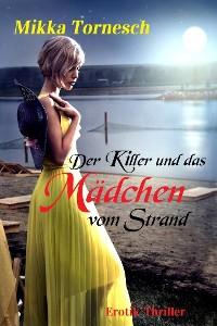 Cover Der Killer und das Mädchen vom Strand