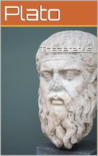 Cover Theaetetus