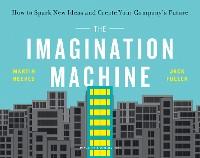 Cover The Imagination Machine