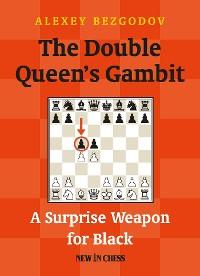 Cover The Double Queen's Gambit