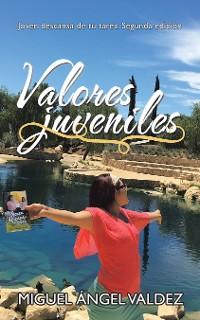 Cover Valores Juveniles